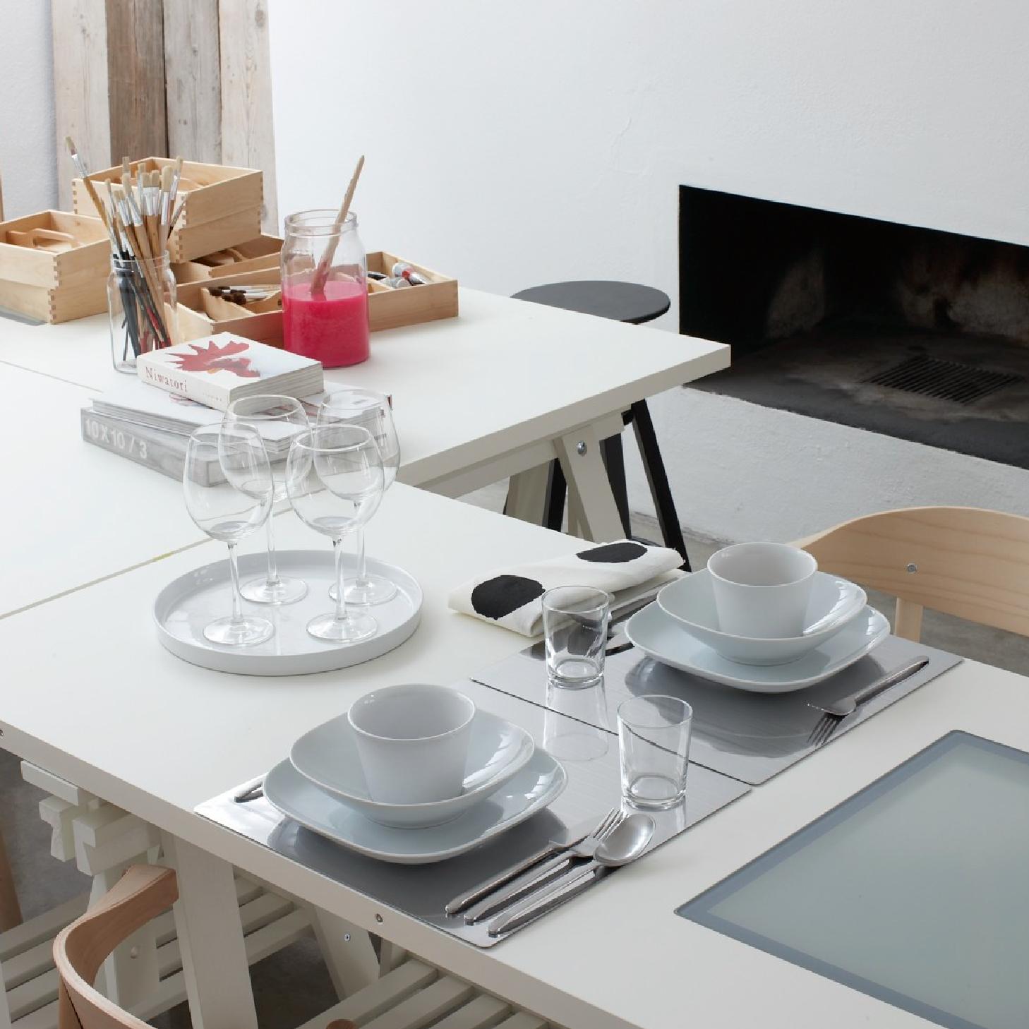 GRAZIA CASA FOR IKEA – KITCHEN