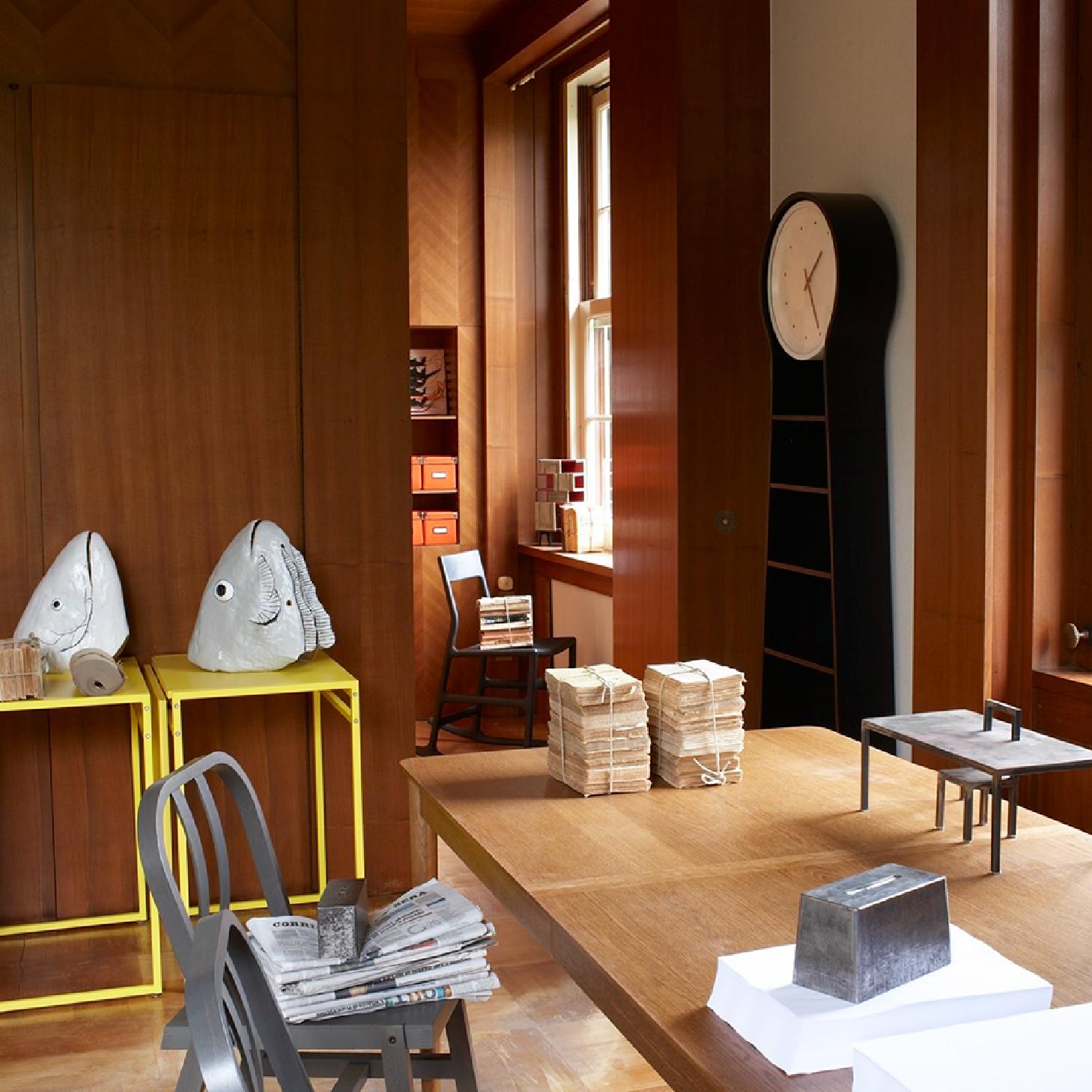 GRAZIA CASA FOR IKEA – LIVING ROOM