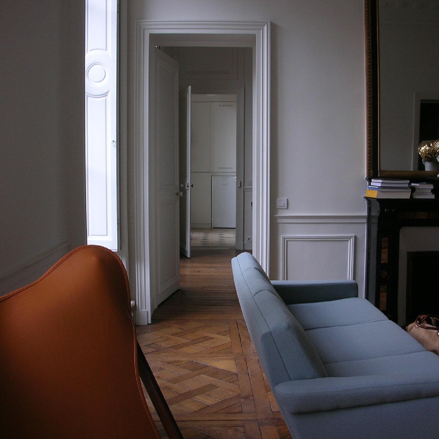 VN HOUSE – PARIS