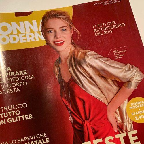 01 donna moderna 19.12.2019 cover