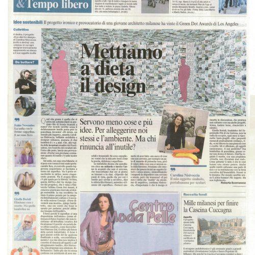 19. Corriere_dietadesign_2010