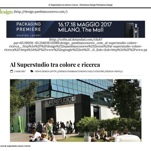 Pambianco news 02 marzo 2017-1